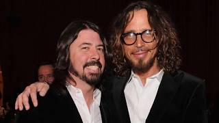 Download Dave Grohl - Chris Cornell Tribute Video