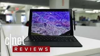 Download Lenovo's Miix 720 is strong Surface Pro competition Video