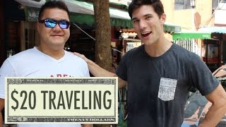 Download Taipei, Taiwan: Traveling for 20 Dollars a Day - Ep 5 Video