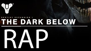 Download Destiny: The Dark Below |Rap Song Tribute| DEFMATCH - ″Don't Want It To Stop″ Video