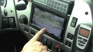 Download Der DAF XF105.510 getestet von Blickpunkt LKW & BUS Video