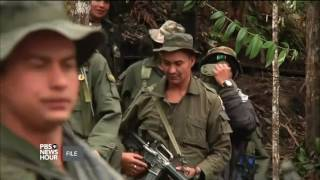 Download Anticipating peace, FARC holds final summit as an armed rebel group Video