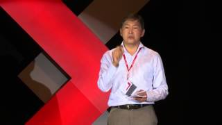 Download Erlan Sagadiyev at TEDxAlmaty Video