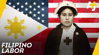 Download Why Are There So Many Filipino Nurses In The U.S.? | AJ+ Video