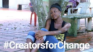 Download Creators for Change | Young Colombians and the Armed Conflict | Rosianna Video