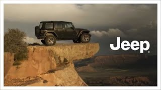 Download Top of the World Time-Lapse | 2017 Easter Jeep® Safari | Jeep Video