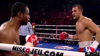 Download Kovalev vs Pascal Full Fight TKO Video