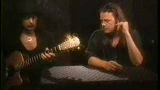 Download Ritchie Blackmore & Doogie White acoustic Video