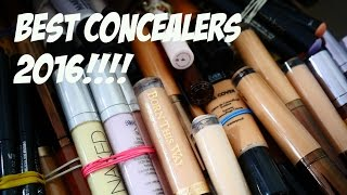 Download THE BEST CONCEALERS 2016!!!! Video