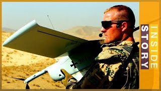 Download What impact will MOAB have in the fight against ISIL? - Inside Story Video