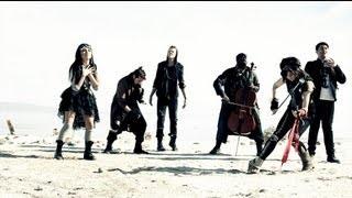 Download Radioactive - Pentatonix & Lindsey Stirling (Imagine Dragons cover) Video