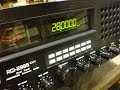 Download Ranger RCI-2995DXCF Tune-up Report Video
