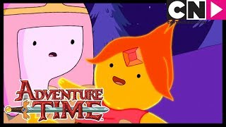 Download Adventure Time | Meet Flame Princess | Cartoon Network Video