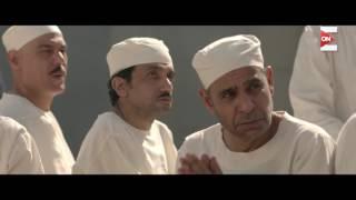 Download مسلسل الجماعة 2 - من داخل السجن رد فعل أعضاء الجماعة بعد مقتل قدوتهم الشيخ حسن البنا Video