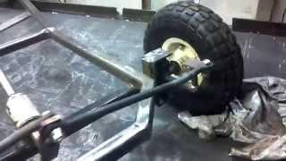 Download Custom Go-Kart Project ″Steering″ Video