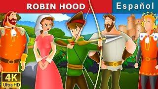 Download Robin Hood in Spanish | Cuentos para dormir | Cuentos De Hadas Españoles Video