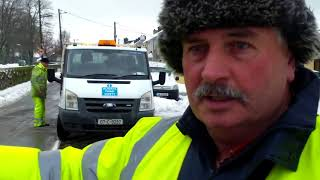 Download Cork County Council worker Dave Cooley retiring Video