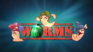Download Worms WMD   Pre-order trailer   PS4 Video