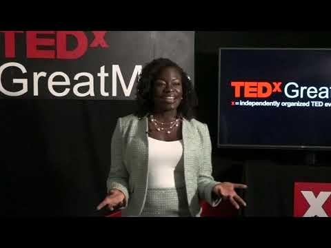 You Don't Look Like A Scientist! | Raven Baxter | TEDxGreatMills