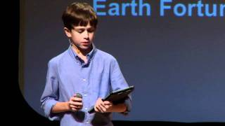 Download iPhone application developer... and 6th grader | Thomas Suarez | TEDxManhattanBeach Video