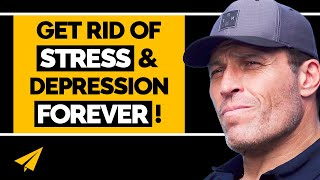 Download Tony Robbins: How to deal with STRESS and DEPRESSION - #MentorMeTony Video
