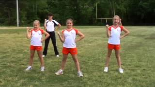 Download ACYA Cheer 02 Hey Hey Video