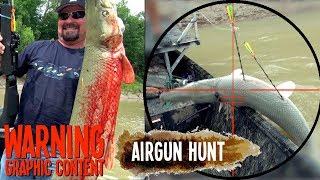 Download FX Verminator Extreme Airgun - Gar Fishing Video