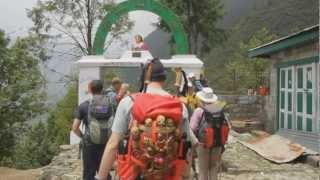 Download Tenzing Hillary Everest Marathon Complete Video