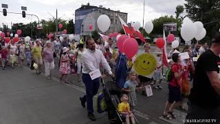 Download Marsz dla Życia i Rodziny | Zachodnia przy Lutomierskiej Video