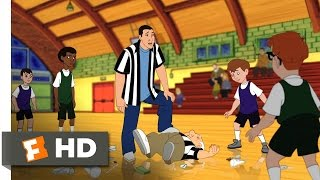 Download Eight Crazy Nights (2/10) Movie CLIP - Ref Seizure (2002) HD Video