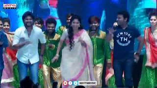 Download Nani, Sai Pallavi, DSP Dance on Stage @ MCA Pre Release Event Video