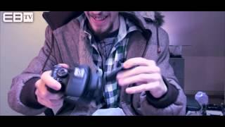 Download UNBOX Hihetetlen mennyire jó ez a cucc módra. Canon EOS 600D 18-55mm Video