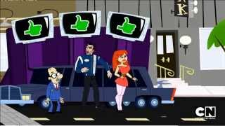 Download Johnny Test Season 6: Johnny X Factor JX10 Video