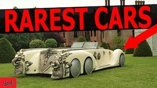 Download Most EXPENSIVE and RARE CARS OF ALL TIME Video