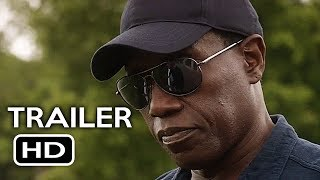 Download Armed Response Official Trailer #1 (2017) Wesley Snipes, Seth Rollins Thriller Movie HD Video