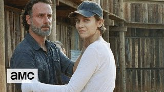 Download (SPOILERS) The Walking Dead: 'Reunited' Talked About Scene Ep. 708 Video