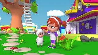 Download Mary punya domba kecil | sajak pembibitan | lagu pendidikan | Song for Kids | Mary Had A Little Lamb Video