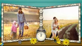 Download ProShow Producer ДВА БЕСПЛАТНЫХ СТИЛЯ ЧАСИКИ clock Video