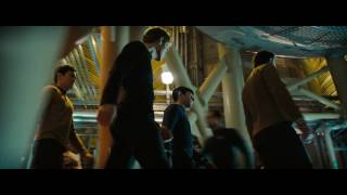 Download Captain Pike gives Instructions - Star Trek (2009) Video