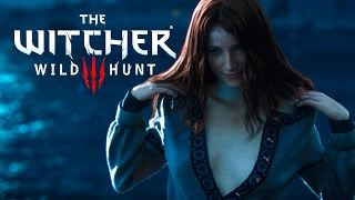 Download ″A Night to Remember″ Launch Cinematic - The Witcher III: Wild Hunt Video