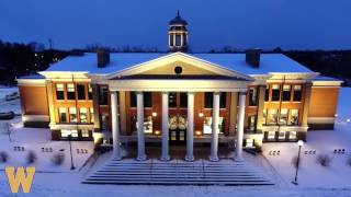Download Western Michigan University Winter Campus Tour Video
