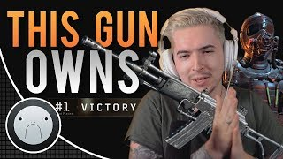 Download This Gun OWNS in Blackout Video