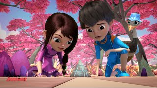 Download Miles From Tomorrow | Callisto Family Holiday | Disney Junior UK Video