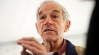 Download Ron Paul reveals list of alleged 'fake news' journalists Video
