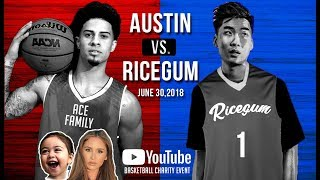 Download THE ACE FAMILY CHARITY BASKETBALL EVENT!!! **OFFICIAL LIVE STREAM** Video