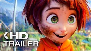 Download WONDER PARK Trailer 3 (2019) Video