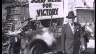 Download Rationing in the U.S. During World War II Video