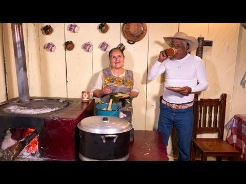 Lo que Voy a Cenar la noche Mexicana De Mi Rancho A Tu Cocina