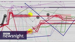 Download Forensic Architecture: Where art meets activism - BBC Newsnight Video
