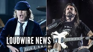 Download AC/DC + Foo Fighters Among Forbes' Highest Paid Musicians Video
